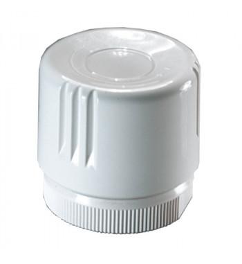CAP MANUAL PVC   500046