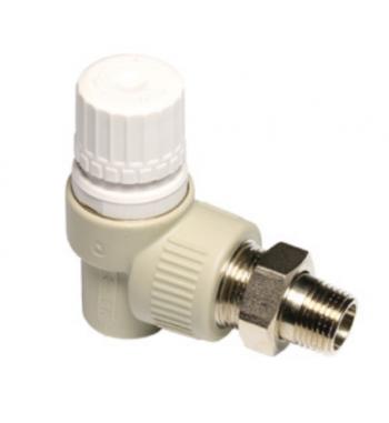 Robinet coltar termostatabil PPR Ekoplastik 20 SVER020RXX Ambalaj: