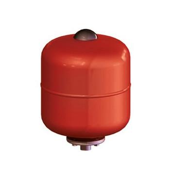 Vas de expansiune pentru sisteme sanitare si de incalzire cu membrana intershimbabila AF CE 24 l.