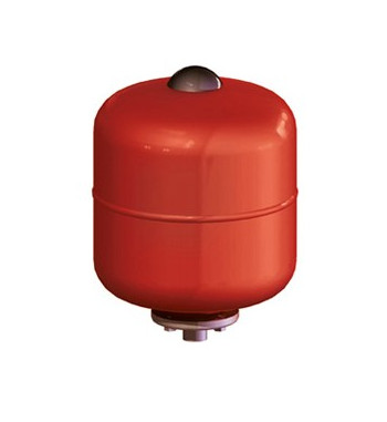 Vas de expansiune pentru instalatii sanitare si de incalzire cu membrana interschimbabila AFC CE 18 l.