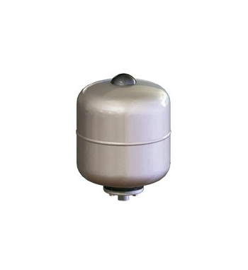 Vas de expansiune pentru instalatii sanitare si de incalzire cu membrana interschimbabila ACS CE 18 l.