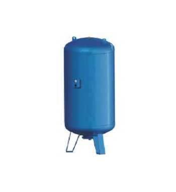 Rezervor hidrofor cu membrana interschimbabila AFE CE 1000 l.