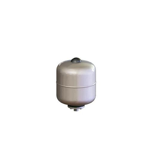 Vas de expansiune pentru instalatii sanitare si de incalzire cu membrana interschimbabila ACS CE 12 l.