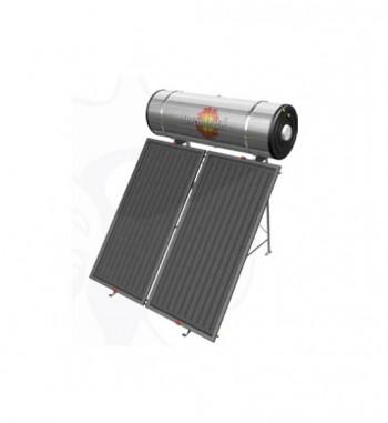 SET PANOU SOLAR CU TERMOSIFONARE BOILER 300L  S5123