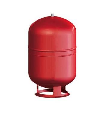 Vas de expansiune pentru instalatii de incalzire cu membrana fixa ERE CE 400 l. (stativ)