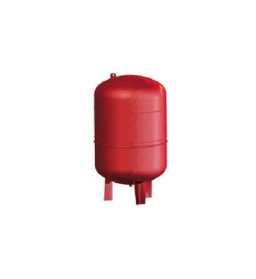 Vas de expansiune pentru instalatii de incalzire cu membrana fixa ERE CE 500 l. (stativ cu picioare)
