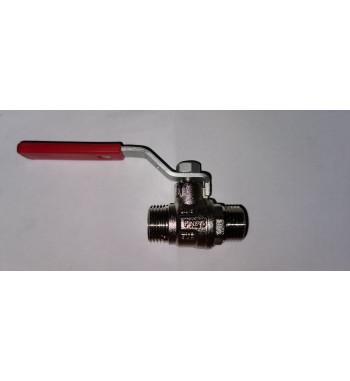 ROBINET ARCO SFERIC NILE VA25 1/2 T-T MANETA   161103 (RHP22) Ambalaj: 6/12