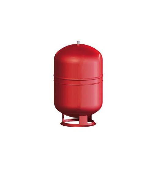 Vas de expansiune pentru instalatii de incalzire cu membrana fixa ERE CE 150 l.