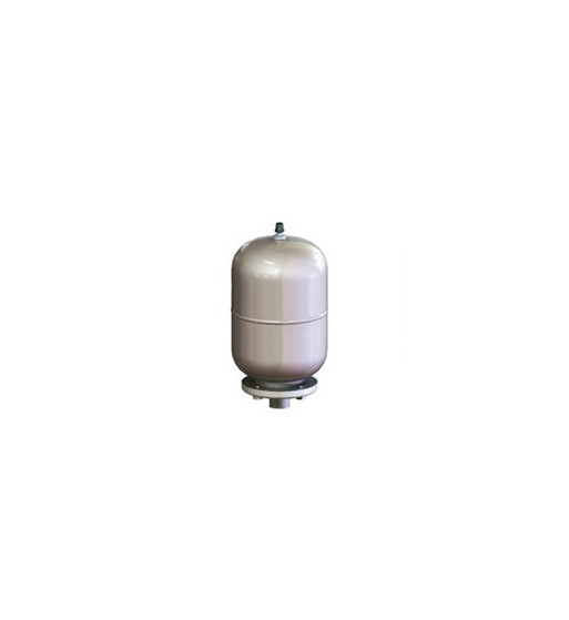 Vas de expansiune pentru instalatii sanitare si de incalzire cu membrana interschimbabila ACS 2 l.