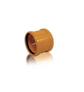 Mufa dubla pentru interventii PVC-KG 125