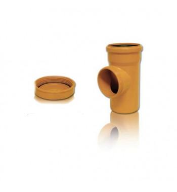 Element de curatire PVC-KG 110