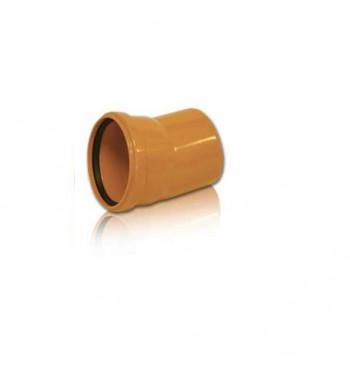 Cot PVC-KG 125X15°