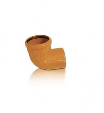 Cot PVC-KG 110X87°