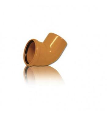 Cot PVC-KG 110X67°