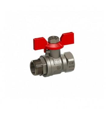 ROBINET SFERIC NILE VA25 1/2 M-T FLUTURE 163603 (RHP12)