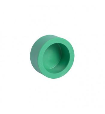 Capac PPR verde 25