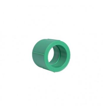 Mufa PPR verde 20