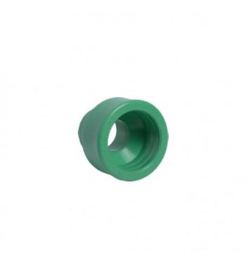 Reductie PPR verde int.- int. 25X20