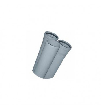 Teava polipropilena cu mufa DN 40-250mm