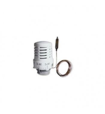 Cap termostatic Watts cu capilar 2 m 148SD2 20-70° C