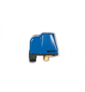 Presostat pentru instalatii hidraulice Watts 1-5 bar, 90°C, 250V