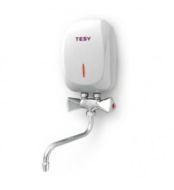 incalzitor de apa electric instant, pentru bucatarie Tesy 5 kW