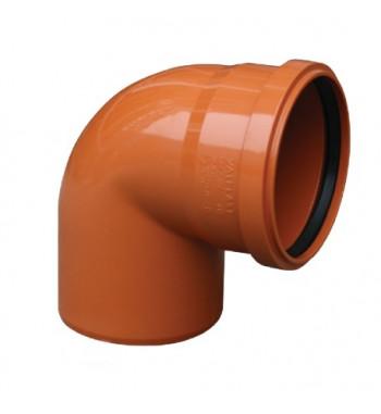 Cot PVC-KG 125X87°