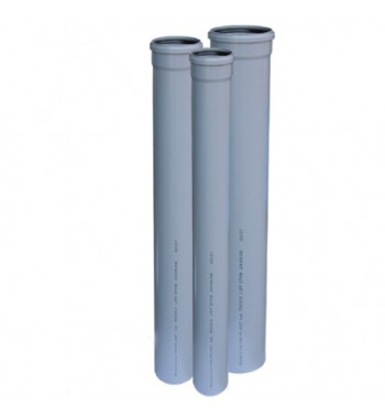 Teava PVC-KA DN 40- 1000 mm