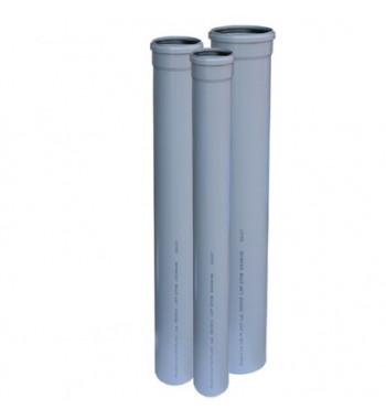 Teava PVC-KA DN 40- 2000 mm