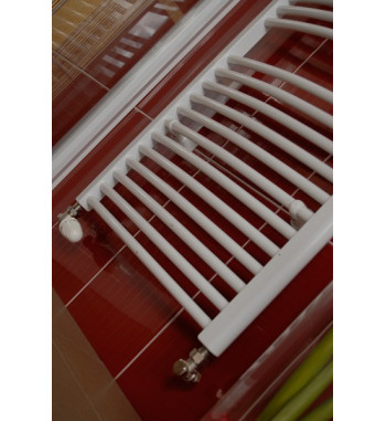 Radiator de baie Thermal Trend curbat tip KDO 600/1200