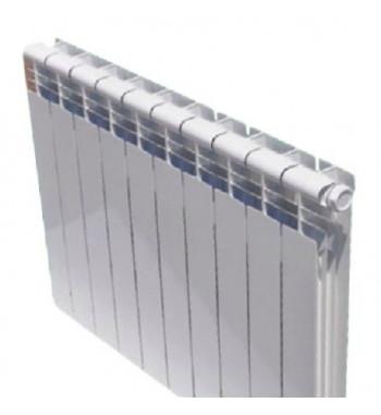 Radiator aluminiu Lipovica Economic 600/80 cu 10 elementi