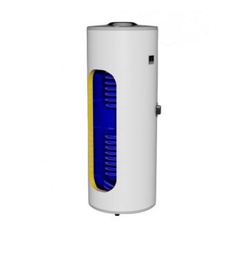 Boiler de sol indirect DZD OKC, 2 serpentine, 250 L, pentru solar