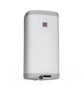 Boiler de perete vertical electric quadrat DZD OKHE, 125 L