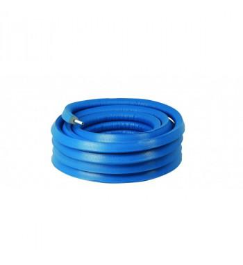 Teava Multistrat Super Henco 16X0.2, 100 m. izolatie albastra