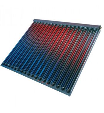 Colector solar cu tuburi vidate CPC OEM 18 tuburi