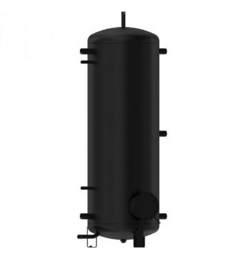 Rezervor de acumulare DZD izolat cu flansa NAD V1 750 L