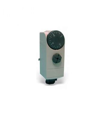 Termostat de contact Watts, domeniu reglaj 30-90°C