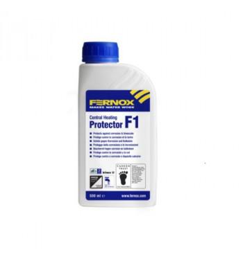 Solutie Protector F1 anticoroziv si anticalcar 500 ml. Fernox