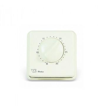 Termostat de camera Watts Belux