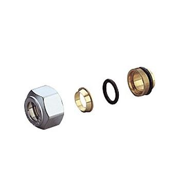 Adaptor pentru teava cupru Giacomini 18x18