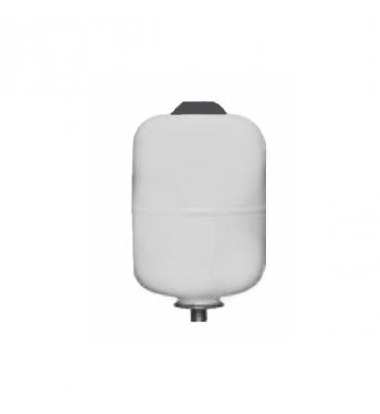 Vas de expansiune pentru instalatii sanitare cu membrana fixa HW ACS 8 l.