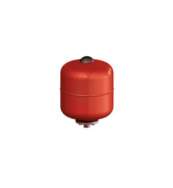 Vas de expansiune pentru instalatii de incalzire cu membrana fixa Aquafill HS ERE 8 l.