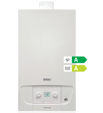 *CENTRALA DE PERETE BAXI PRIME 24, CU KIT, AT+ACM   CM00052