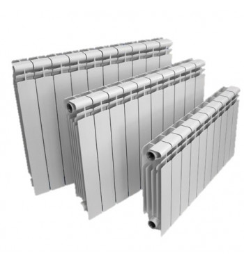 RADIATOR ALUMINIU ORION 600/95-6