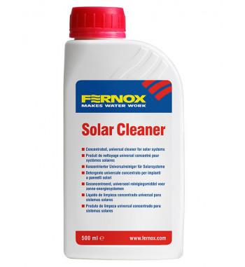 Solutie spalare chimica panouri solare Solar Cleaner C 500 ml. Fernox