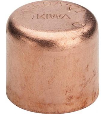 Capac cupru Viega 18 103590 Ambalaj:10/200