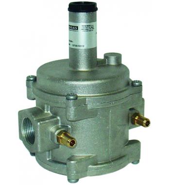"""Regulator de gaz cu filtru incorporat 3/4"""" 40032"""